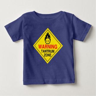 Zon skjorta för Tantrum T Shirt