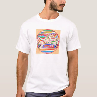 ZONAR - Karuna Reiki symbol av Navin Joshi T Shirt