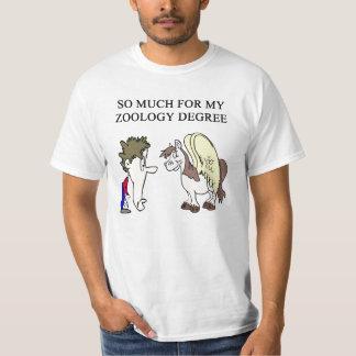 zoologizoologistdesign t shirt