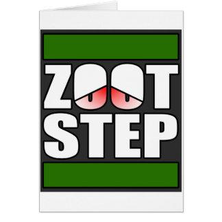 Zootstep zooted rolig DUBSTEP Kort