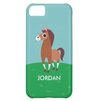 Zora hästen iPhone 5C fodral