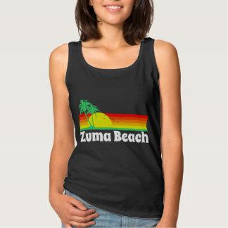Zuma strand linne