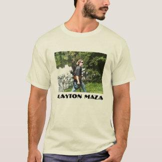 zzz4 Clayton Maza Tee